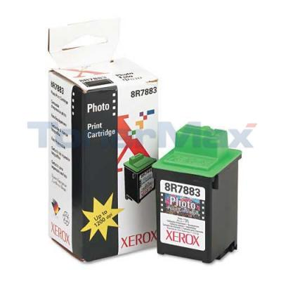 XEROX DOCUPRINT XJ8C PRINT CARTRIDGE PHOTO